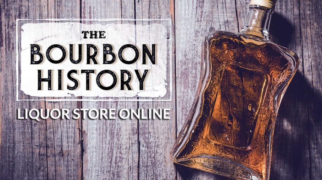 History of American Bourbon