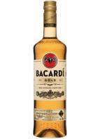 Bacardi - Gold Rum (375ml)