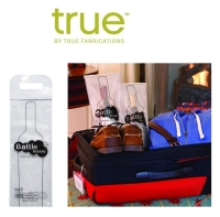 True - The Bottle Bubble Protector for Single Bottle