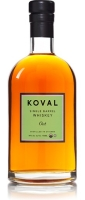 Koval - Single Barrel Oat Whiskey 750ml