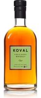 Koval - Single Barrel Oat Whiskey 750ml