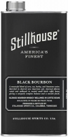 Stillhouse - Black Bourbon 750ml