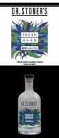 Dr. Stoner's - Fresh Herb Vodka 750ml
