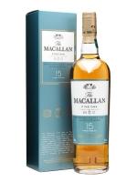 The Macallan - Fine Oak 15 Year Old 750ml