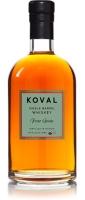 Koval - Single Barrel Four Grain Whiskey 750ml