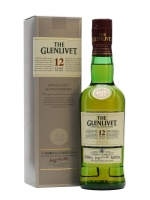 The Glenlivet - 12 Year Old 750ml
