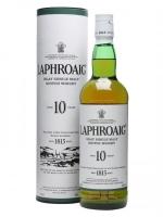 Laphroaig - 10 Year Old 750ml