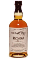The Balvenie - 21 Year Old PortWood 750ml