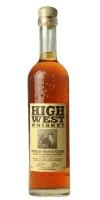 High West - American Prairie Bourbon (375ml)