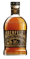 Aberfeldy - 16 year Single Malt Scotch 7500ml