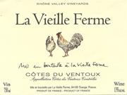 La Vieille Ferme - Rosé 2019 750ml