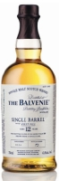 The Balvenie - 12 Year Old Single Barrel First Fill 750ml
