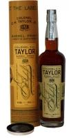 Buffalo Trace - E.H. Taylor Barrel Proof Uncut Unfiltered 7500ml