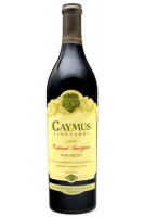 Caymus - Napa Valley Cabernet Sauvignon 2017 750ml