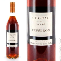 Tesseron - Cognac XO Lot No. 76 Tradition Grande 750ml