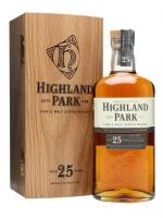 Highland Park - 25 Year Old 750ml