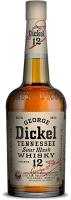 George Dickel - No. 12 Whisky 750ml