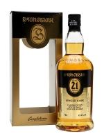 Springbank - Single Cask 21 Year Old Cask Strength 750ml