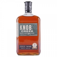 Knob Creek - Straight Rye Whiskey 750ml