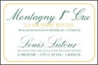 Louis Latour - Montagny 1er Cru La Grande Roche 2018 750ml