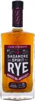 Sagamore Spirit - Cask Strength Rye Whiskey 750ml