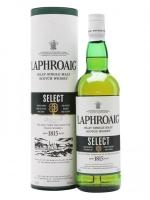 Laphroaig - Select Cask 750ml