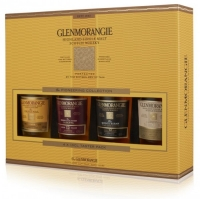 Glenmorangie - The Pioneering Collection (100ml 4 pack)