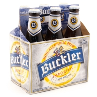 Buckler - Non-Alcoholic 612L