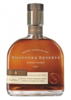 Woodford Reserve - Double Oaked 750ml