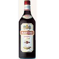 Martini & Rossi - Sweet Vermouth Rosso 750ml