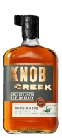 Knob Creek - Cask Strength Rye Whiskey 750ml