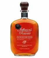 Jefferson's - Old Rum Cask Finish Bourbon 750ml