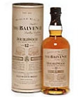The Balvenie - 12 Year Old DoubleWood 750ml