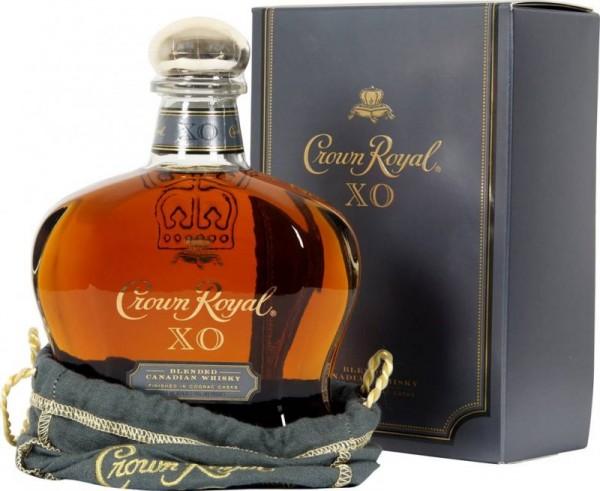Crown Royal - XO 750ml