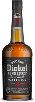 George Dickel - No. 8 Classic Tennessee Sour Mash