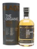 Bruichladdich - The Organic 2009 750ml