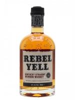 Rebel Yell - Bourbon 750ml