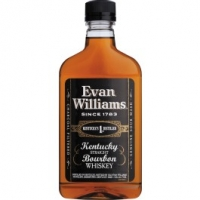 Evan Williams - Kentucky Straight Bourbon Whisky (375ml)