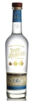 Tres Agaves - Blanco Tequila 750ml