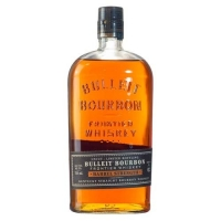 Bulleit - Barrel Strength Kentucky Straight Bourbon Whiskey 750ml