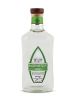 Sauza - Tequila Hornitos Plata 750ml