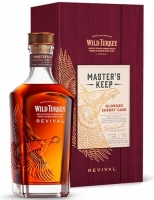 Wild Turkey - Master's Keep Revival Oloroso Sherry Cask Finish 750ml
