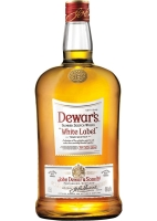 Dewar's - White Label (1.75L)