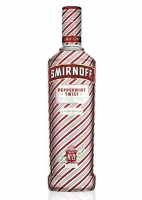 Smirnoff - Peppermint Twist Vodka 750ml
