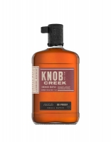 Knob Creek - Smoked Maple Bourbon Whiskey 750ml