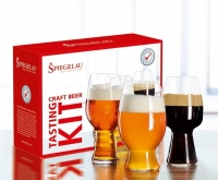 Spiegelau - Craft Beer Tasting Kit - Set of 3