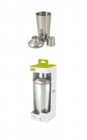 True - Port Sipper - Set of four Sippers