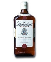 Ballantine's - Finest Blended Scotch Whisky 750ml