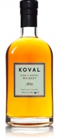 Koval - Single Barrel Millet Whiskey 750ml