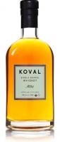 Koval - Single Barrel Millet Whiskey 750ml